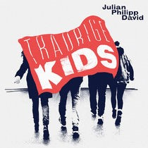 Julian Philipp David: Traurige Kids