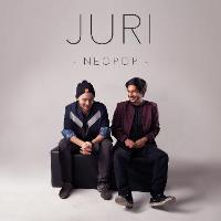 Juri - Neopop (Album am 18.03.2016)