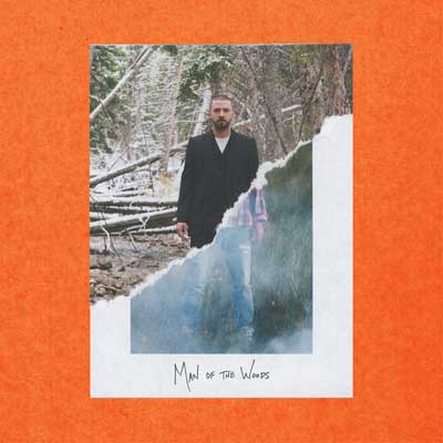 Justin Timberlake - Man of the Woods (Album)