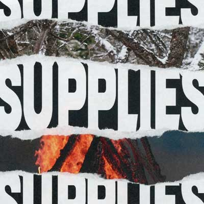 Justin Timberlake - Supplies