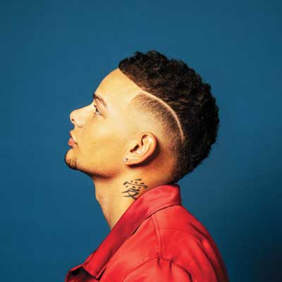 Kane Brown - Experiment (Album)