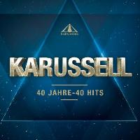 Karussell: 40 Jahre - 40 Hits (Album am 23.09.2016)