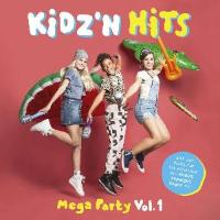 Kidz'n Hits: Mega Party Vol. 1