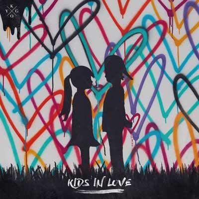 Kygo - Kids in Love (Album)