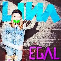 LINA: Egal (feat. Louis Held)