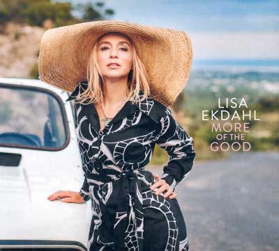 Lisa Ekdahl - More of the good (Album)