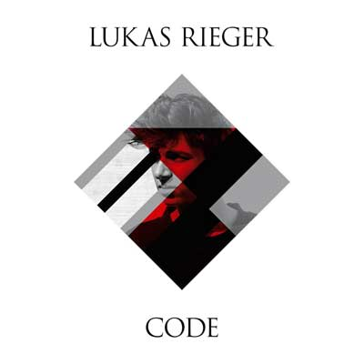 Lukas Rieger - CODE (Album am 16.02.2018)