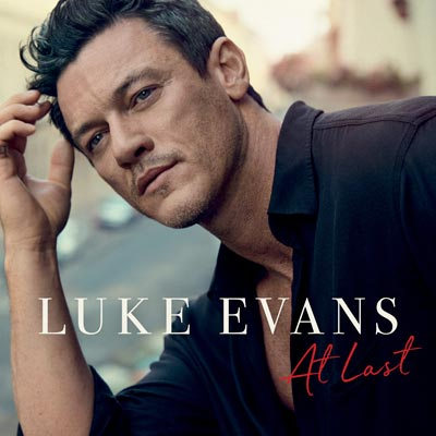 Luke Evans - At Last (Album)