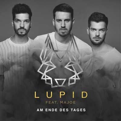 Lupid feat. Majoe - Am Ende des Tages