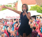 Madeline Willers - Das 1. Open Air