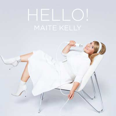 Maite Kelly - Hello! (Album)