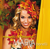 Maria Bonelli: Himmel in Orange