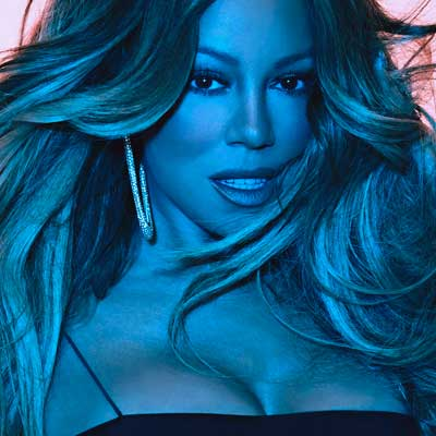 Mariah Carey - Caution (Album)