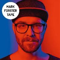 Mark Forster - TAPE (Album am 03.06.2016)