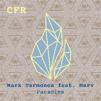Mark Tarmonea feat. Marv: Paradies