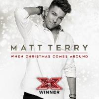 Matt Terry: When Christmas Comes Around