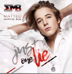 Matteo Markus Bok - Just One Lie