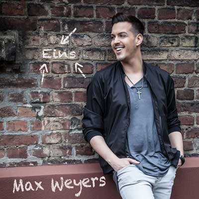 Max Weyers - Eins (Album)