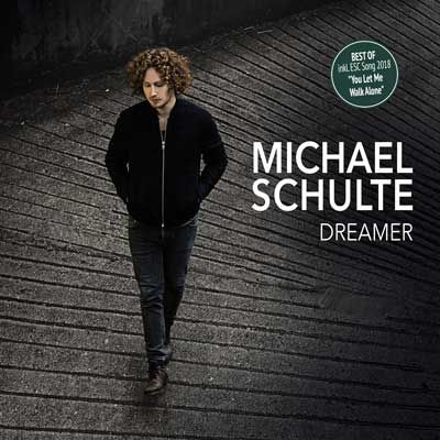 Michael Schulte - Dreamer (Best-Of Album)
