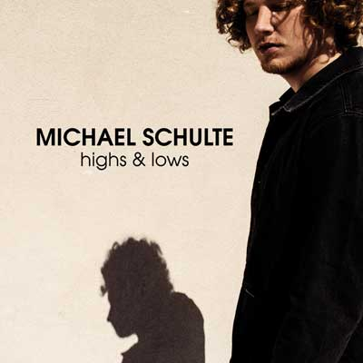 Michael Schulte - Highs & Lows (Album am 25.10.2019)