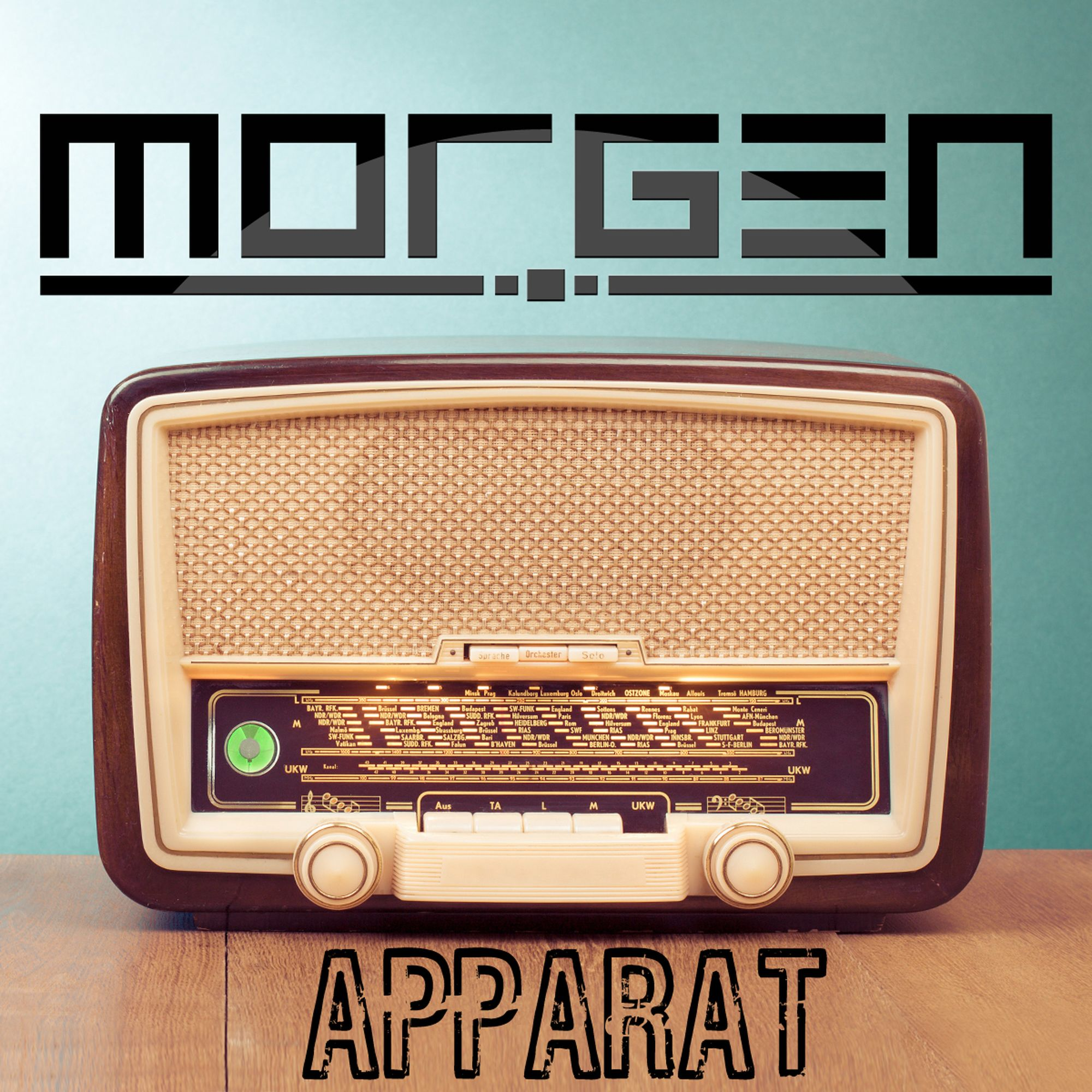 Morgen - Apparat (Album)