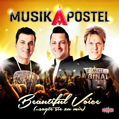 MusikApostel - Beautiful Voice