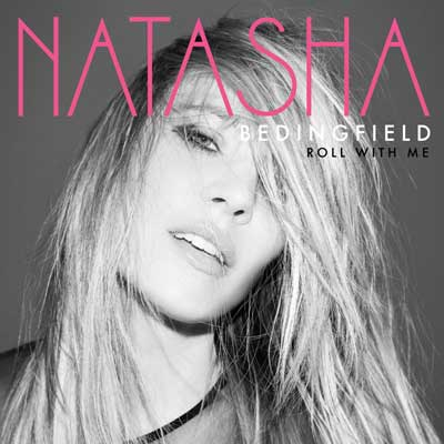 Natasha Bedingfield - ROLL WITH ME (Album am 30.08.2019)