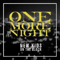 New Kids On The Block: One More Night