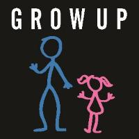 Olly Murs: Grow Up