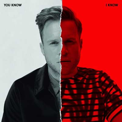 Olly Murs - You Know I Know (Album)