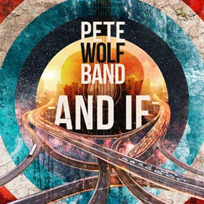 PETE WOLF BAND (Wolfgang Petry) - And If
