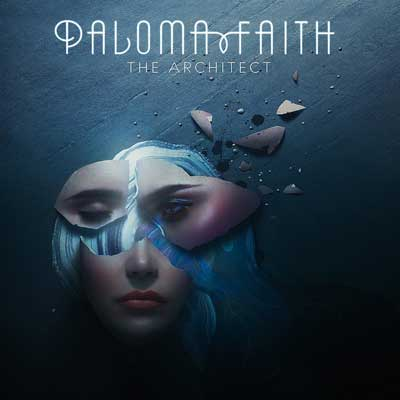 Paloma Faith - The Architect (Deluxe) - Album am 17.11.2017
