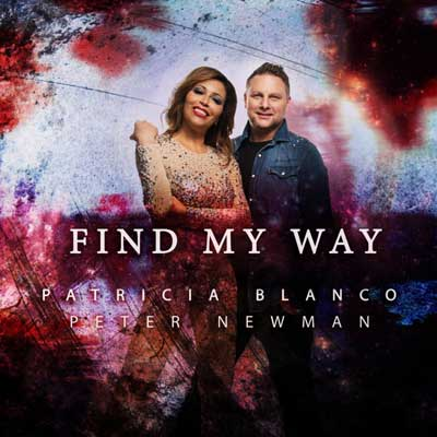 Patricia Blanco & Peter Newman - Find my way