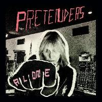 Pretenders: Alone (Album am 21.10.2016)