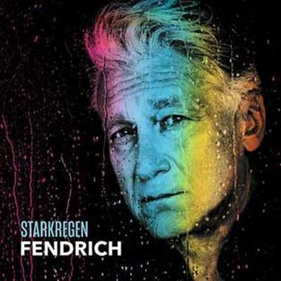 Rainhard Fendrich - Starkregen (Album am 20.09.2019)