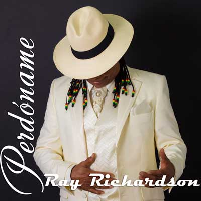 Ray Richardson - Perdoname