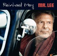 Reinhard Mey - Mr. Lee (Album am 06.05.2016)