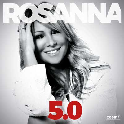 Rosanna Rocci - 5.0 (Album am 12.04.2019)