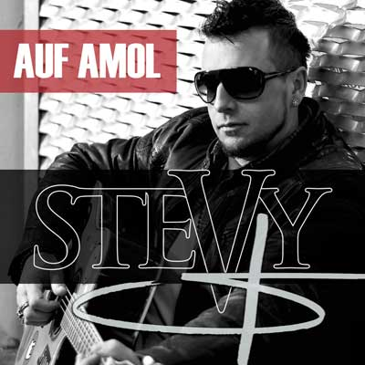 STEVY Wilhelm - AUF AMOL (is alles anders)