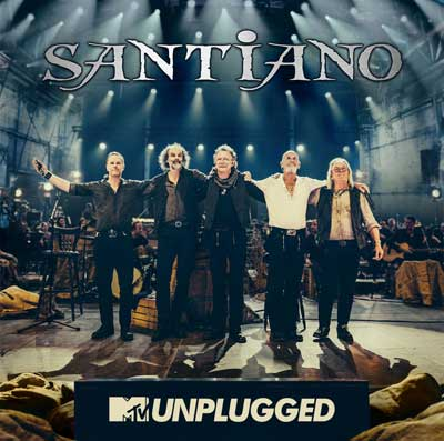 Santiano - MTV Unplugged (Album)