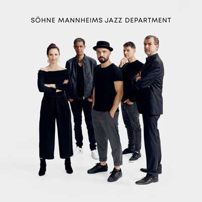 Söhne Mannheims Jazz Department (Album)