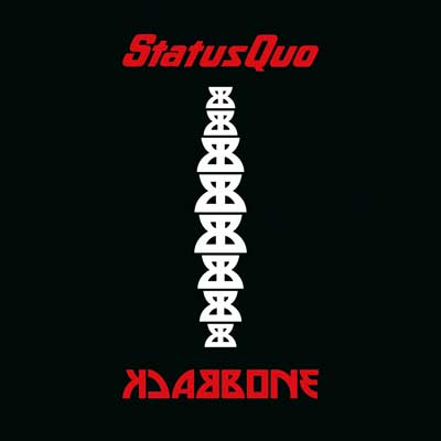 Status Quo - Backbone (Album am 06.09.2019)