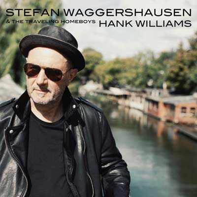 Stefan Waggershausen & die travelling Homeboys - Hank Williams