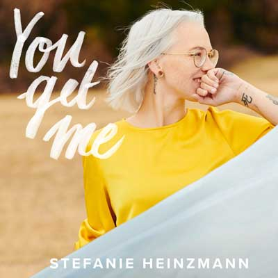 Stefanie Heinzmann - All We Need Is Love (Album am 22.03.2019)
