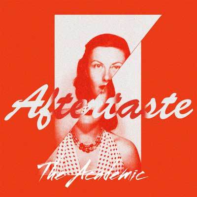 The Academic - Aftertaste