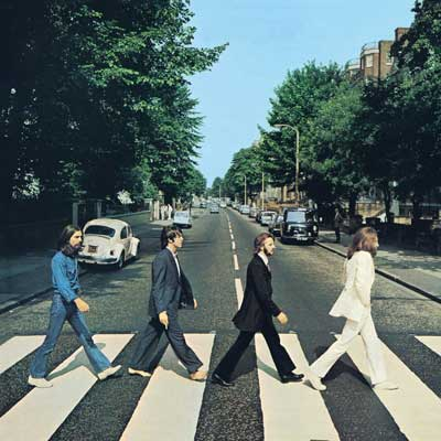 The Beatles - Abbey Road (Anniversary / 2019 Mix)