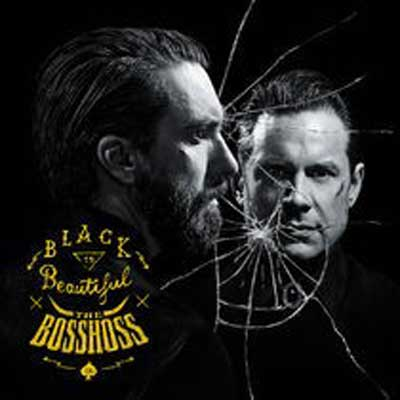 The BossHoss  - Black Is Beautiful (Album)