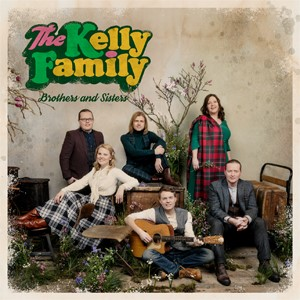 The Kelly Family - Brothers And Sisters