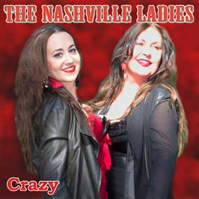 The Nashville Ladies - Crazy