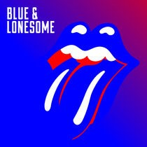 The Rolling Stones: Blue & Lonesome (Album am 02.12.2016)